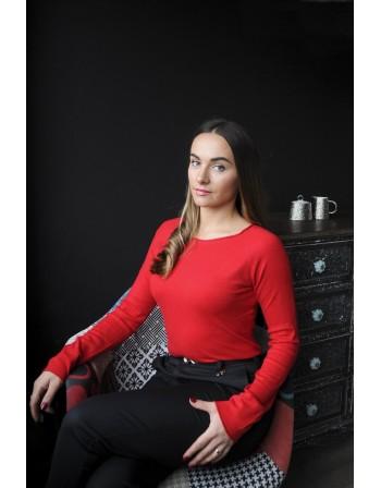 Crystal Essence Lawenda & Biała Herbata dezodorant roll-on 66ml