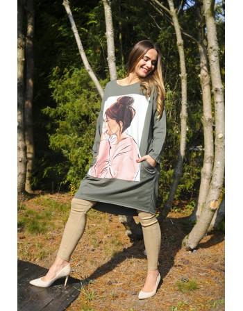 Crystal Essence Vanillia & Jaśmin dezodorant roll-on 66ml